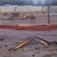 After working hard to clean up and repair damage from Monday's area storms, officials at Dixie Speedway in Woodstock, Georgia have announced that they plan to race as usual on […]