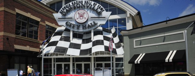 DAWSONVILLE, GA – The announcement of the newest inductees into the Georgia Racing Hall of Fame in Dawsonville, Georgia moved one step closer this week, as the Hall of Fame […]