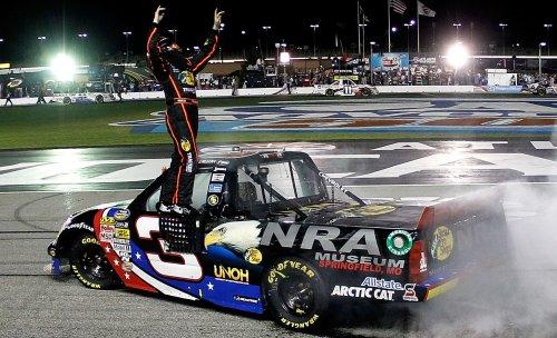 Ty Dillon 8 31 Watch NASCAR UNOH 175 Race 2015 Online
