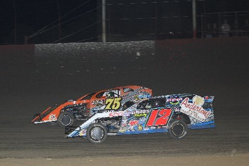 Jimmy Wills Scores Friday TUSA Mod Lite Win At East Bay