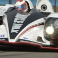 Defending American Le Mans Series presented by Tequila Patrón P1 champion Muscle Milk Pickett Racing got its 2013 season off to a fast start on the first day of the […]
