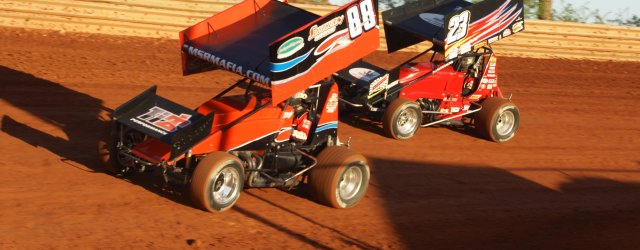 Due to continued low and freezing weather expected in the Columbus, MS area, officials with the USCS Sprint Car Series has announced that the season opening Frostbuster 250 at Magnolia […]