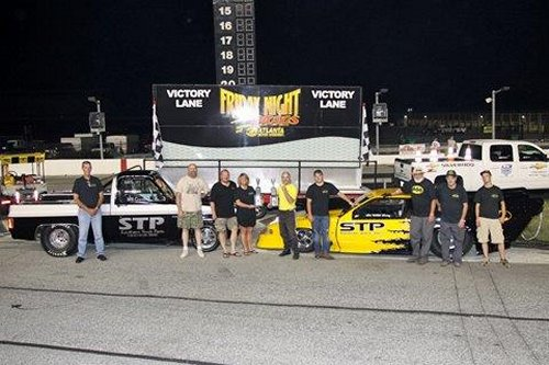 Herring Coots Score Friday Night Drags Wins At Ams