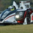 After battling Dyson Racing throughout the opening two hours, Muscle Milk Pickett Racing dominated the final 45 minutes to score its eighth consecutive American Le Mans Series presented by Tequila […]