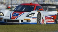 Competitors unofficially bettered the track records for both Prototypes and GT cars at Daytona International Speedway Tuesday in the first of two days of TUDOR United SportsCar Championship testing. Action […]