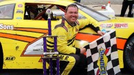 Ben Rowe weaved his way through a multi-car accident with four laps to go while running sixth and led the remaining laps to win Saturday afternoon's Pro All Stars Series […]