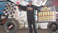 Billy Boyd, Jr. came into the final points night for the East Bay Sprints at East Bay Raceway Park in Tampa, FL Saturday night with a narrow points lead. He […]