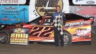 Dale Kelly scored the Gagel's Open Wheel Modified feature win Saturday night, while Ausitn Sanders scored the division championship at East Bay Raceway Park in Tampa, FL. Nate Bregenzer and […]