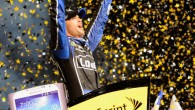 Jimmie Johnson added another milestone to his stellar career as he moved one step closer to history on Sunday night, claiming his sixth NASCAR Sprint Cup title in the season […]