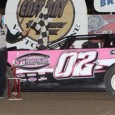 Keith Nosbisch outran the weather and a strong Late Model field Saturday night at East Bay Raceway Park in Tampa, FL to score his sixth feature win in seven starts […]