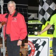 Mark Day jumped out to the early lead, and went largely unchallenged over the next 100 laps to score the Pro Late Model season finale as part of the All […]