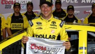 Game on. With a pole-winning run Friday at Homestead-Miami Speedway, Matt Kenseth sent a clear message to Chase for the NASCAR Sprint Cup leader Jimmie Johnson. Kenseth isn't about to […]