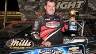 "Driving a car he named ""Johnny Cash,"" Ray Cook of Brasstown, NC started 19th and won the 9th Annual Chevrolet Performance World Championship Race for the NeSmith Chevrolet Dirt Late […]"