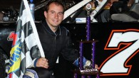 Tyler Church led 120 of the 200 laps that made up the 8th Annual Mason Dixon Meltdown for a dominant win Saturday afternoon at Southern National Motorsports Park in Lucama, […]