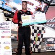 A.J. Maddox moved out front early in Saturday night's Eagle Jet Top Gun Sprints feature, and went on to lead flag-to-flag to score the victory at East Bay Raceway Park […]