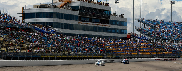 NASCAR announced last week that it has purchased Iowa Speedway, the .875-mile short track in Newton, Iowa, a city about 30 miles east of the state capital of Des Moines. […]