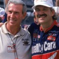Success often comes for those who wait. That certainly can be said of Dale Jarrett, who didn't reach the NASCAR Sprint Cup Series until age 30 and waited another four […]