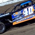 On Sunday afternoon, East Bay Raceway Park in Tampa, FL finally got sunshine and warm weather. However, despite an all-out late night effort by the track crew, four days of […]