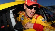 Team Penske has this system down cold. A week after Joey Logano and Brad Keselowski grabbed both front-row starting spots in NASCAR Sprint Cup Series knockout qualifying at Phoenix International […]