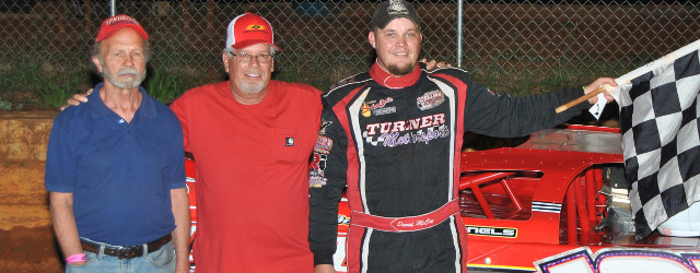TOCCOA, GA – It had been several weeks since the last time the legendary Toccoa Speedway in Toccoa, GA had seen action, but on Saturday night, the roar of engines […]