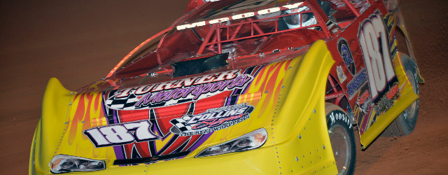 HARTWELL, GA – David McCoy did what he's done best this year – he beat the competition to add another Limited Late Model victory to his already impressive tally this […]