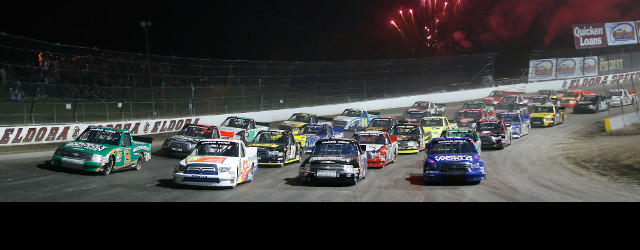 ROSSBURG, OH – Eldora Speedway continues to remain unique to the NASCAR Camping World Truck Series as the only dirt track on the NASCAR national series schedule, and the only […]