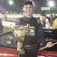 """MYRTLE BEACH, SC – The history books show that there's only been one """"youngster"""" to have won a Pro Cup Series race at the ultra-abrasive Myrtle Beach Speedway in Myrtle […]"""