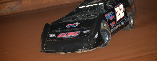 HARTWELL, GA – Despite the fact Nick Deitz has been competing at Hartwell Speedway for several years, capturing a victory at the Hartwell, GA track has eluded him. That all […]