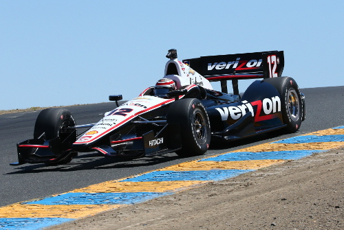 Diversity Highlights 2015 Verizon IndyCar Series Schedule