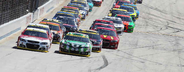 DOVER, DE – The opening round of NASCAR's new elimination-format for the Chase for the Sprint Cup is in the books, and when the checkered flag waved at the end […]
