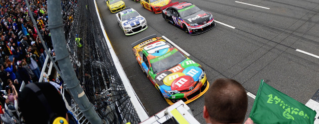 MARTINSVILLE, VA – Before we get into the nitty gritty of this storyline-rich round, a quick primer of the Eliminator Round – the final hurdle before the NASCAR Sprint Cup […]