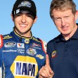 AVONDALE, AZ – Brad Keselowski took advantage of a late-race caution to edge Kyle Busch for a Nationwide Series victory at Phoenix International Raceway, but Chase Elliott was the day's […]