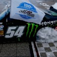 FORT WORTH, TX — Texas Motor Speedway President Eddie Gossage may need a broom as well as a pair of six-guns in Victory Lane on Sunday, after Kyle Busch completed […]