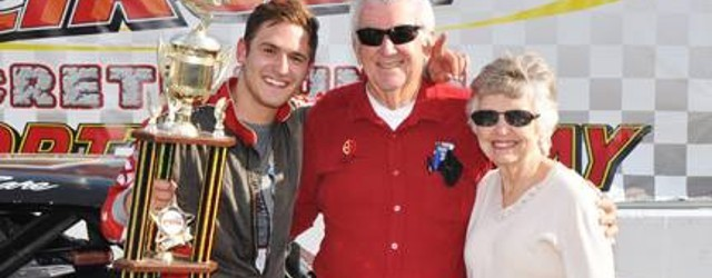 Robbie Allison, son of late NASCAR driver Davey Allison, made his stock car racing debut in Saturday's season opener at Kingsport Speedway in Kingsport, TN with a crowd-pleasing victory. Allison […]