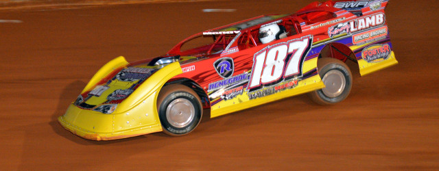 David McCoy closed out Hartwell Speedway's 2016 regular season in the best way possible – with a victory in the Limited Late Model feature at the Hartwell, Georgia raceway. McCoy, […]