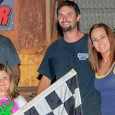 Jimmy Johnson made another trip to Hartwell Speedway's victory lane on Saturday night. Johnson held off a strong field of Limited Late Models to pick up the feature win at […]