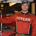 Adam Smith held off a hard charging David McCoy to score the FASTRAK Pro Late Model feature victory Saturday night at Georgia's historic Toccoa Raceway. Smith was able to keep […]