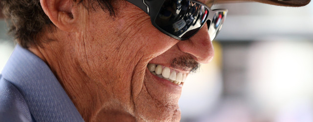 "Richard Petty won the summer race at Daytona three times. He won the Daytona 500 seven times. Why the discrepancy? He doesn't have an answer. ""I didn't have good luck […]"