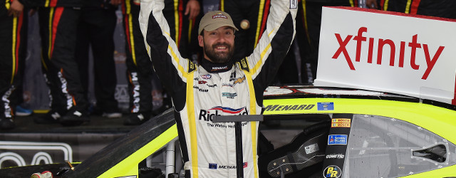 The decision to compete in Saturday afternoon's NASCAR Xfinity Series sixth annual Road America 180 at Road America in Elkhart Lake, WI paid off in a huge way for Paul […]