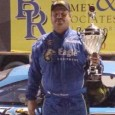 David Roberts doubled up on Friday night, as he swept both Late Model Stock features at Anderson Motor Speedway in Williamston, SC. Roberts scored the win in the first feature […]