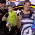 Bradley McCaskill's victory in Saturday's Halloween Spooktacular at Southern National Motorsports Park in Lucama, NC was only justice seeing as the Archer Lodge, North Carolina driver led all but one […]
