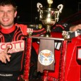 Hunter Robbins dominated the Alabama Pro 125 in South Alabama Speedway's season finale Saturday night in Kinston, AL, taking not only take the victory, but also the Pro Late Model […]