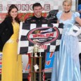 It was all treat and no trick for Chad Finchum on Halloween at Kingsport Speedway in Kingsport, TN as he spooked the competition for the biggest win of his career […]