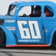 Sixty-two U.S. Legends and Bandolero cars took to the quarter-mile Thunder Ring at Atlanta Motor Speedway to kick off a brand new season of Winter Flurry racing on Saturday afternoon. […]