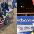 """Steve """"Hot Rod"""" LaMance again proved why he's the perennial man to beat at Lavonia Speedway – even when he goes topless. The Six Mile, SC driver powered to the […]"""