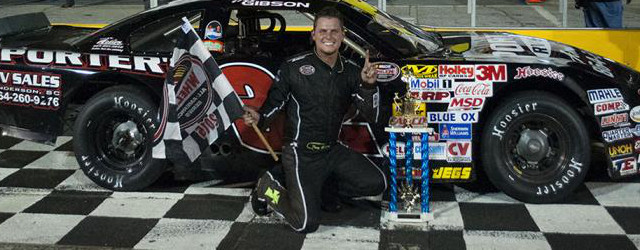 At just 23, Trey Gibson proves that champions are not defined by numbers. Although his numbers are pretty darn good. Ending the season with 15 victories, 29 top fives and […]