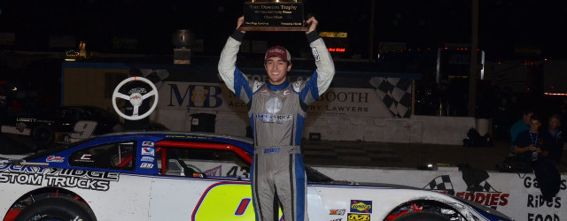 Racers and race fans are prepping for one of the most anticipated short track races of the season, as Five Flags Speedway in Pensacola, Florida is set to play host […]