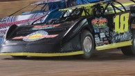 Chase Edge of LaFayette, AL was the man to beat on Friday night at Golden Isles Speedway in Brunswick, GA, as he won Night 1 of the RockAuto.com Winter Shootout […]