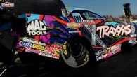 Courtney Force raced to her first Funny Car victory of the season Sunday at the NHRA SpringNationals at Royal Purple Raceway. It is the fifth consecutive NHRA Mello Yello Drag […]