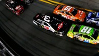 NASCAR announced new qualifying procedures for the Daytona 500 and new rule changes regarding points structure and green-white-checkered finishes for all three of its major tour series leading up to […]